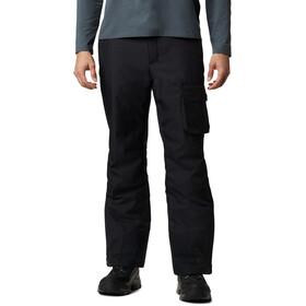 Columbia Hero Snow Pantalon Homme, noir